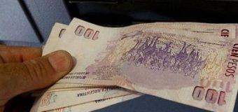 El bono de 10 mil pesos para estatales se acredita esta noche