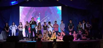 UNCAus te invita a las galas en vivo de ExpresArte TV para alentar a tus artistas favoritos