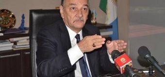 «Chiyo» Bacileff Ivanoff y la búsqueda de una banca para Darío