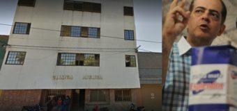 La familia de Marquitos Barreto aún aguarda explicaciones sobre su muerte en la Clínica de Eduardo Aiquel