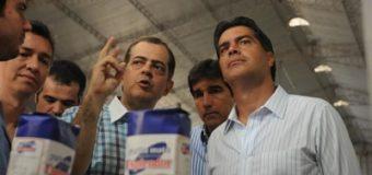 #PatronDeEstancia III: el inescrupuloso apriete que realiza Eduardo Aiquel a las autoridades para no cumplir como lo hace cualquier ciudadano