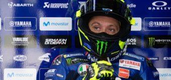 """Valentino Rossi: """"Márc mereció el título porque fue el más fuerte"""""""