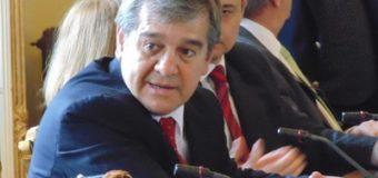 Niremperger, tras pedido de sabadini, ordenó la detención del intendente Alberto Nievas
