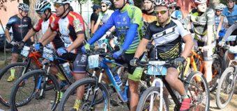 Se realiza en la Termal competencia de coronación del Campeonato Chaqueño de Ciclismo