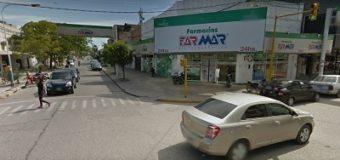 Mecheras roban 70 mil pesos en productos de una farmacia