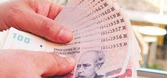 Empieza el pago de salarios, ¿cómo se aplican los aumentos otorgados por el Gobierno?