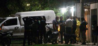 """Horror en la """"Villa"""": mató a su novia de 16 años e intentó suicidarse"""