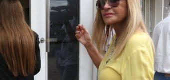 Aída Ayala zafó de la cárcel, pero sigue procesada e irá a juicio