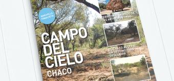Campo del Cielo: finalista de la campaña 7 Maravillas Naturales Argentinas