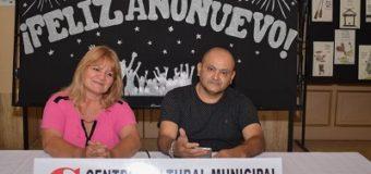 La Secretaría de Cultura y Educación Ciudadana Municipal presentó su página web
