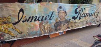 La familia de Ismael Ramírez teme que el asesinato quede impune