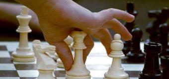 Torneo de ajedrez en el NIDO del barrio Milenium