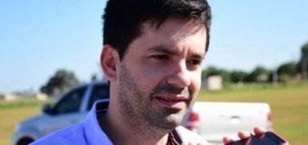 """Bruno Cipolini no quiere internas en la UCR chaqueña; habla de """"una propuesta de trabajo y gobierno que contenga a todos"""""""
