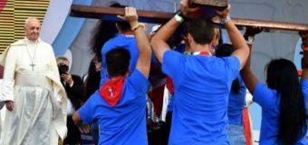 Francisco ofreció la ayuda de la Iglesia ante la crisis migratoria en América Latina