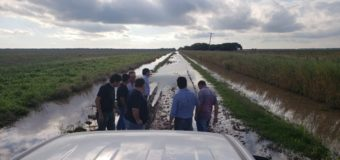 1510 productores recibirán la ayuda por la Emergencia