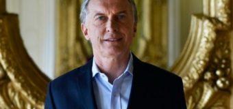 """""""Superar los desafíos, estar mejor y seguir unidos"""", el mensaje de Macri para el nuevo año"""
