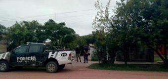 En el barrio Ginés Benítez un padre mató a su hija y se suicidó