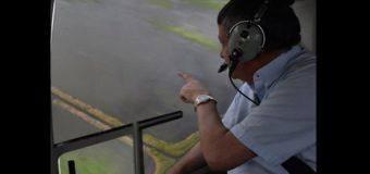 Peppo dispuso 40 millones de pesos para los municipios afectados