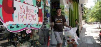 """Jugueterías sintieron el impacto de """"Reyes"""", pero las ventas no colmaron las expectativas"""