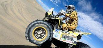 Verza listo para el desafío Dakar2020 habló con Radio La Red