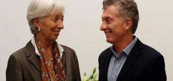 Misión del FMI llega para revisión del programa económico