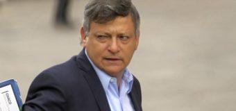 El ex Gobernador Peppo podría resultar salpicado ante la investigación de subastas y transferencia ilegal de vehículos