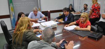 Diputados: No se trató en comisión la suspensión del voto electrónico