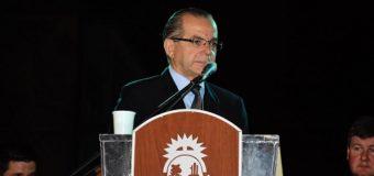 #107AñosDeSueños: Cipolini habló del compromiso de trabajar por un futuro de crecimiento y desarrollo