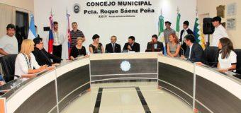 #107AñosDeSueños: Cipolini recibió a las delegaciones Checa y Eslovaca