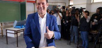 El MPN retuvo la gobernación en Neuquén