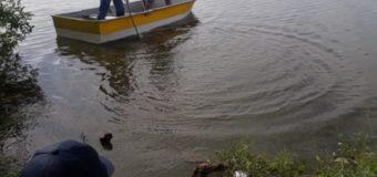 Triste final para padre e hija; se ahogaron en una represa