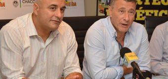 Edilberto Núñez y Oscar Brugnoli, de Lotería Chaqueña, imputados en causa de corrupción