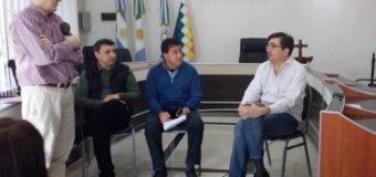 Quieren que Secheep implemente un Fondo Subsidiario para el ámbito rural
