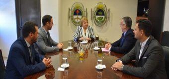 Se realizarán capacitaciones conjuntas entre el STJ y la UNCAus
