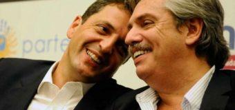 Se bajó Massa, y será candidato a diputado en la lista de Cristina