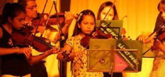 Convocatoria abierta para integrar la Orquesta Infanto Juvenil