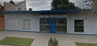 Peronistas saenzpeñenses molestos por no poder elegir candidatos por la incertidumbre de Coqui y Mingo