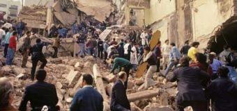 25 años el atentada a la AMIA: el terrorismo, la grieta más impune