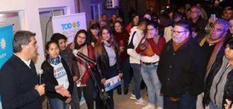 Capitanich: «El pueblo chaqueño se merece otra oportunidad»