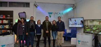 La Universidad Nacional del Chaco Austral con buena participación en la Feria del Libro