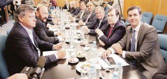 Gobernadores dan ultimátum a Macri y piden compensación o irán a juicio