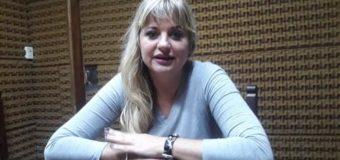 Spoljaric opinó sobre el armado del PJ de cara a las lecciones municipales en Sáenz Peña