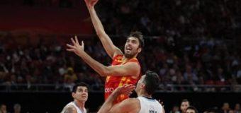 Finalizó el Mundial de Basquet y Argentina no pudo con España que se consagró campeón