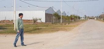 El Concejo aprobó la entrega de Títulos de Dominio para las empresas del Parque Industrial Municipal