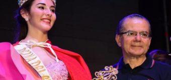 El 21 de septiembre se elegirá la Reina Provincial de los Estudiantes