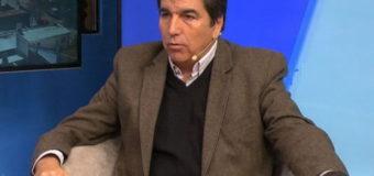 Sánchez cuestionó el amparo que favoreció al juez Toledo