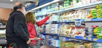 Intendentes fueron autorizados por Decreto presidencial para controlar los precios en comercios