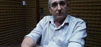 Retenciones: Blasco criticó las decisiones del gobierno de AlbertoF