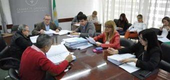 Ya se analiza el presupuesto 2020 en la Comisión de Hacienda de Diputados