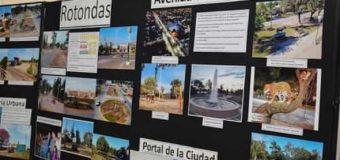 Exposición de fotos exhibe el crecimiento de la ciudad